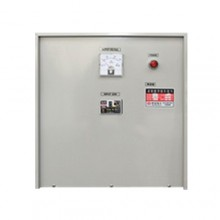 건식 용량 - 삼상 5KVA (단권형)