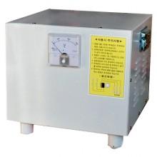 위상변환기 5KVA (단상220v-삼상220v로 변환) 단상 삼상 220v 380v 전기 전압 변환
