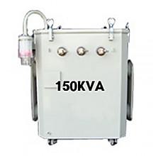 유입식 정격용량 150KVA (단권형)