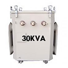 유입식 정격용량 30KVA (단권형)