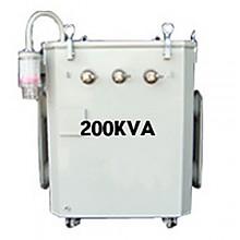 유입식 정격용량 200KVA (복권형)