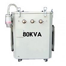 유입식 정격용량 80KVA (복권형)