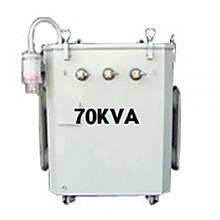 유입식 정격용량 70KVA (복권형)