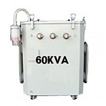 유입식 정격용량 60KVA (복권형)