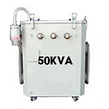 유입식 정격용량 50KVA (복권형)