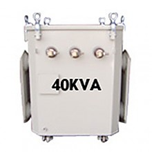 유입식 정격용량 40KVA (복권형)