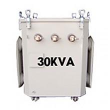 유입식 정격용량 30KVA (복권형)